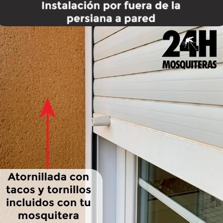 exterior mosquiteras24h