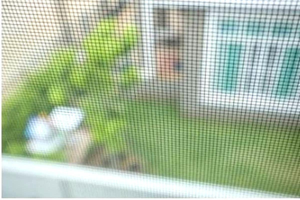 Cómo instalar una mosquitera fija